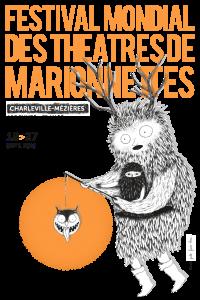 Afiche Charleville